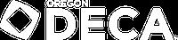 Oregon DECA Logo